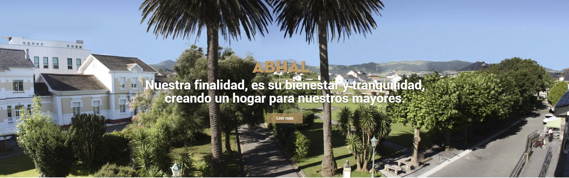 Asociación Benéfica Hospital Asilo de Luarca