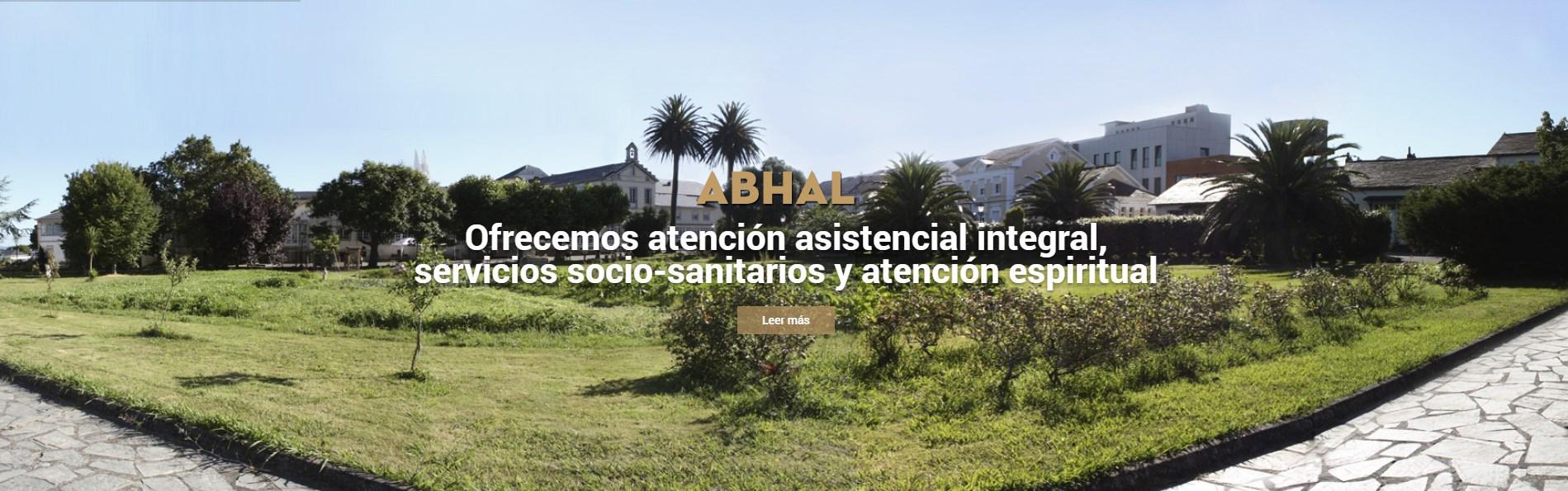 Jardines de Asociación Benéfica Hospital Asilo de Luarca